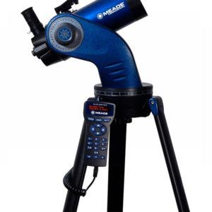 Meade StarNavigator NG 90 mm MAK - Компактен телескоп 71656 1