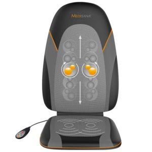 Medisana MC 830 Technogel - Масажна седалка за шиацу масаж 88944 1