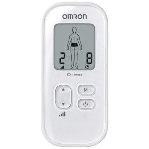 Omron E3 Intense - Електростимулатор за мускули HV-F021-EW 1