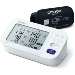 Omron M6 Comfort - Апарат за измерване на кръвното налягане 1