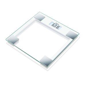 Beurer GS 14 Transparent - Везна