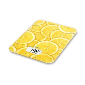 Beurer KS 19 lemon - Кухненска везна