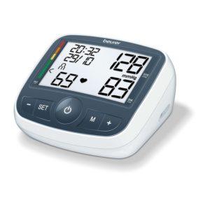 Beurer BM 40 - Апарат за кръвно налягане за горната част на ръката (1)